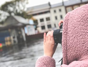 Photography masterclass sees students capture Hull in an urban light cover image