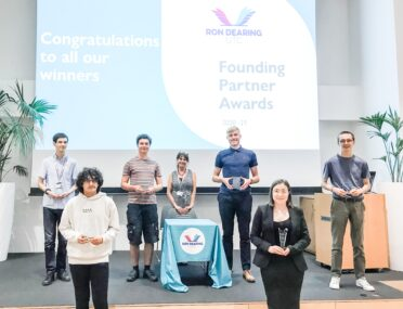Awards shine a light on outstanding student success cover image